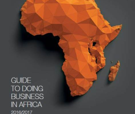 LEX Africa launches its Annual Guide to Doing Business in Africa