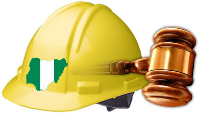 Pleas for Nigeria's construction industry bill to be passed into law