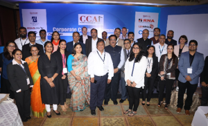 """LEX Africa supports the Corporate Counsel Association of India (""""CCAI"""") Summit"""