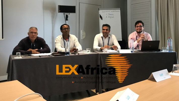 Lex Africa supports the HLB International Conference 2017