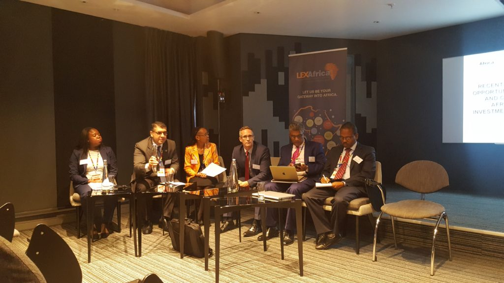 Trade in Africa: Recent developments, opportunities, incentives and challenges