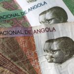Limits for local and foreign currency in Angola