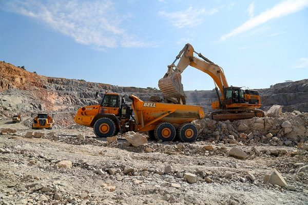 Mining in Africa: Developments and outlook in 2018