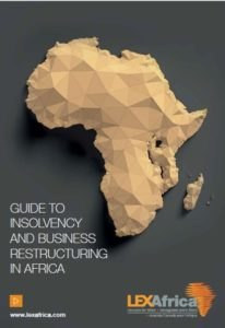 Insolvency Guide Cover