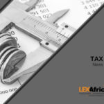 Tax in African countries