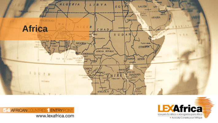 """The role of the """"rule of law"""" in the implementation of the Agreement for the African Continental Free Trade Area."""