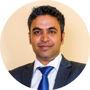Lawyer in Mauritius