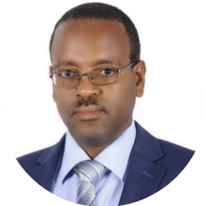 Lawyer in Ethiopia